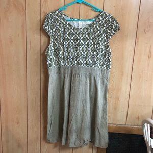 Mata Traders Dress (fair trade)